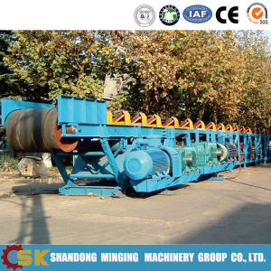 Underground Mining Belt Conveyor (B800~2400mm)