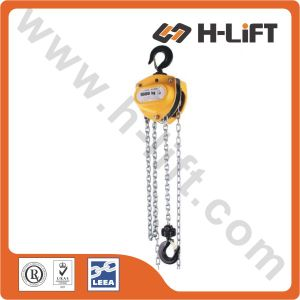 1t Manual Chain Hoist (CH-G) pictures & photos
