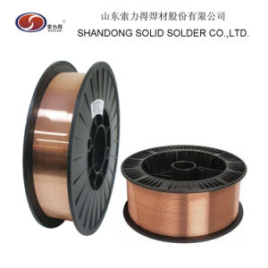 Welding Wire Er70s-6 CO2 Wire pictures & photos