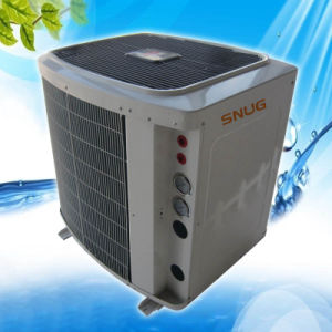 High Temperature Air to Water Heat Pump pictures & photos