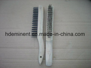 Brand New Steel Wire Brush Disc for Wholesales pictures & photos