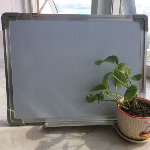 Lb-0214 Aluminum Frame White Board for Classroom/Office pictures & photos