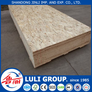 OSB Oriented Structural Board for Furniture and Indoor Construction, Outdoor Construction pictures & photos