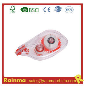 Clear PS Correction Tape for Offce Supply pictures & photos