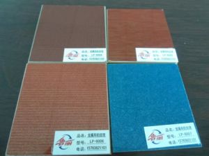 MDF High Gloss UV Lacquered Board pictures & photos