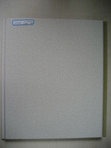Lamiated PVC Wall Panel (JB38) pictures & photos