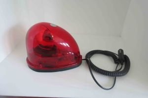 DC 12 V Ambulance Revolving Light (Ltd0215) pictures & photos