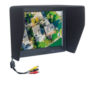 "12"" Fpv Monitor with AV Receiver for RC Hobby Helicopter pictures & photos"