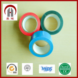 Colorful Strong Adhesive Mesh Cloth Duct Tape pictures & photos