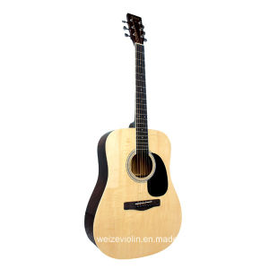 "41"" Acoustic Guitars Made in China Entry Level pictures & photos"