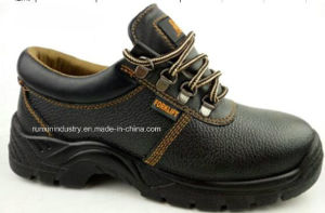PU Sole Industry Safety Shoe Glt06 pictures & photos