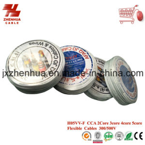 2X1.5mm2 3X1.5mm2 Afaq Jo Cables&Wires China Manufacturer pictures & photos