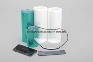 Protection Film for Axial Loaded Copper