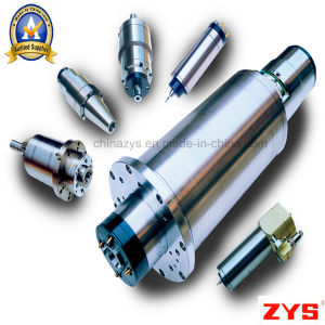 Zys High Frequency Spindles for High Speed Centrifugal Devices 10000r/Min pictures & photos