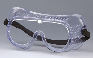 CE, En166, ANSI Z87, Safety Goggles pictures & photos