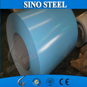 PPGL/Color Steel Coil/Prepainted Galvanized Steel Coil pictures & photos