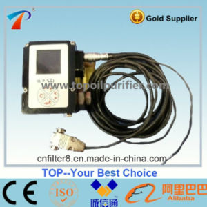 Online Oil Quality Analysis Oil Particle Counter (PTT-002) pictures & photos