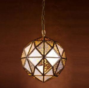 Glass Pendant Lamp (WHG-875) pictures & photos
