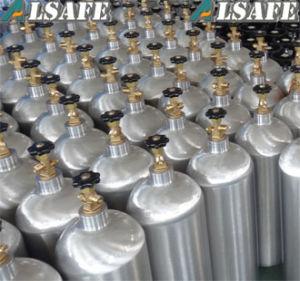 Refillable Keg CO2 Aluminum Tank Pressure pictures & photos