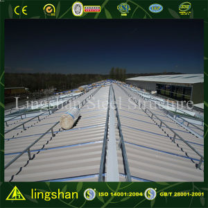 Low Cost Pre-Made Agricultural Steel Structure Warehouse pictures & photos