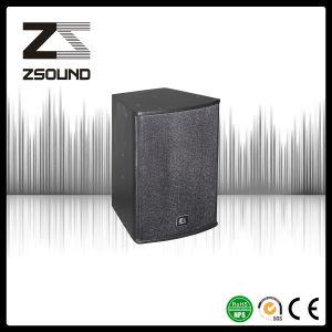 Zsound U10 10 Inch Night Club Full Way Passive PRO Audio Speaker pictures & photos