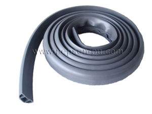 PVC Cable Trunking pictures & photos