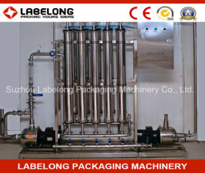 Oxygen-Rich Water Purifer for Bottled Water Filling Line pictures & photos