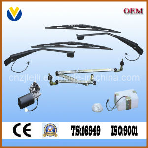 (KG-002) Overlapped Windshield Wiper Assembly for Bus pictures & photos