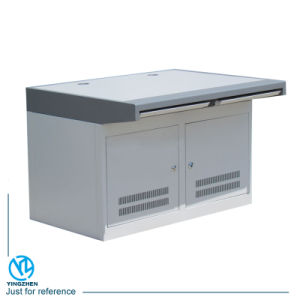Waterproof Steel Electrical Control Cabinet