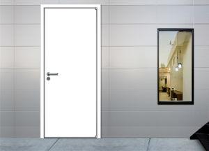 Aluminium Frame Apartment White Door pictures & photos