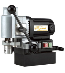 Magnetic Broach Drill Hgtyp-28A pictures & photos