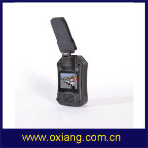 Full HD 1080P Waterproof 2.0 Inch Mini Police Camera Recorder Zp609 with WiFi /3G/4G pictures & photos