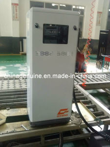 Mechanical Fuel Dispenser (Only Liter) pictures & photos