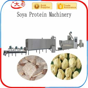 Hot Selling Soybean Processing Line pictures & photos
