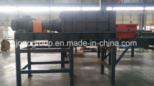 Quadruple-Shaft (Shear) Shredder for Metal Recycling Industry pictures & photos