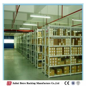 Metal Steel Medium Duty Rack for Clothing Factory and Agriculture pictures & photos