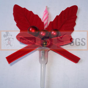 Good Quality Handmade Christmas Decorations pictures & photos
