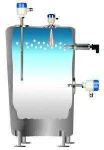 Intelligent Radar Liquid Level Transmitter pictures & photos