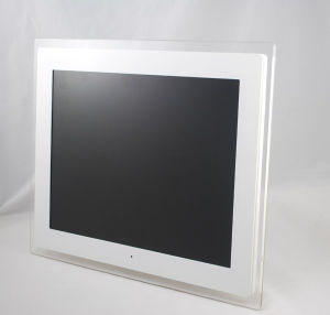 14 Inch Acrylic Digital Photo Frame pictures & photos