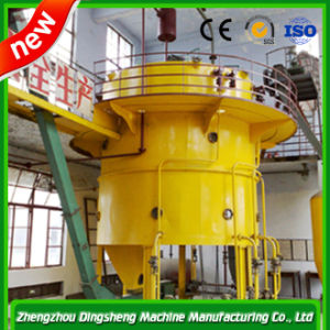 200tpd Rice Bran Solvent Oil Extraction Machine pictures & photos
