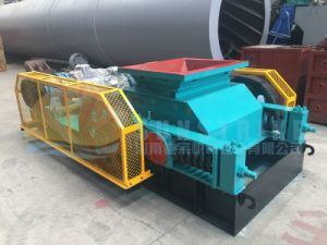 Double Roller Crusher for Crushing Limestone with Good Performance