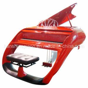 Customized Car Piano (HG-C1)