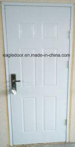 Popular American Steel Door (EF-A001) pictures & photos