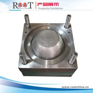 Daily Use Plastic Basket Mould pictures & photos