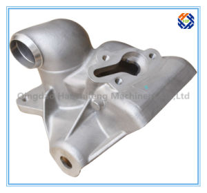 Auto Parts Made by Investment or Precision Casting pictures & photos