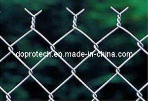 Chain Link Fence (DP-CLF)