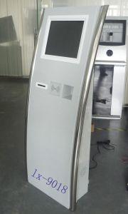 Kiosk (LX9018)