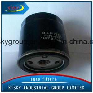 Auto Oil Filter 94797406 Manufacturer pictures & photos