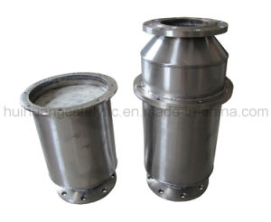 High Flow Diesel Engine Exhaust Gas-Purifying Filter pictures & photos