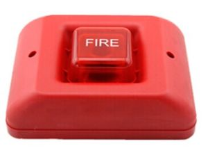 112dB ABS Material Alarm Fire Siren for Alarm System pictures & photos